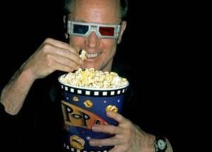 Ask Mr. Movie Man