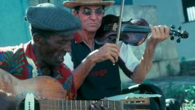 Rhythm City Cuba