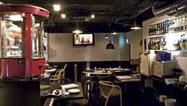 Tokyo Rotisserie Chicken DC