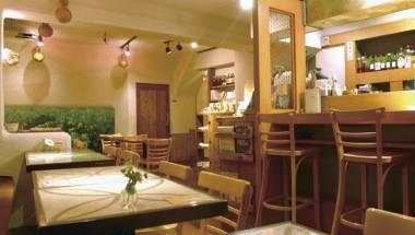 Hemp Restaurant Asa
