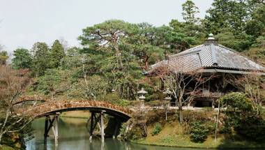 Kyoto's Hidden Palaces