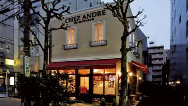 Chez Andre du Sacre Coeur
