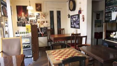 Cafe Ano