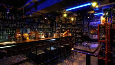Bar Breadline