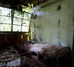 Inatori Quarantine Hospital