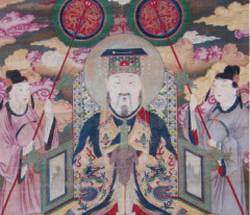Taoism Art