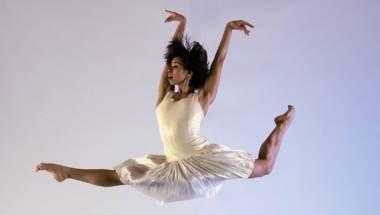 Dancing, Passing,  & Landing