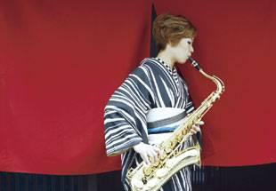 Swing Akasaka 2009