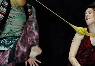 Dance Triennale Tokyo 2009