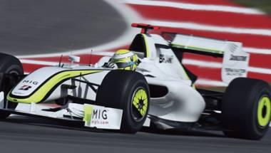 Japan F1 Grand Prix