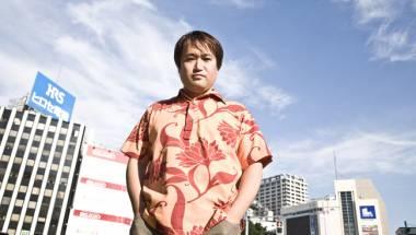 Hiroki Azuma
