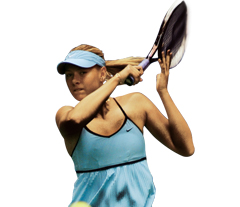 Tokyo Tennis
