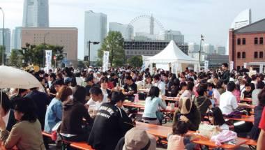 Yokohama Oktoberfest