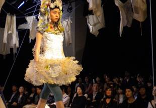 Japan Fashion Week: Day 3