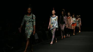 Japan Fashion Week: Day 4