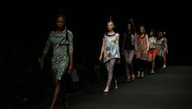 Japan Fashion Week: Day 4