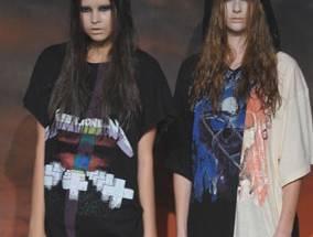 Japan Fashion Week: Final Day