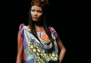 Japan Fashion Week: Looking back