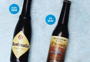 Winter Beers are Here