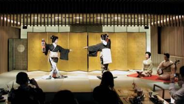 Omotenashi Experience