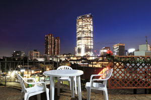 "<span class=""search-everything-highlight-color"" style=""background-color:orange"">Roppongi</span> Beer Garden"