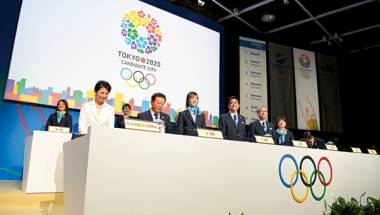 Olympic Efforts