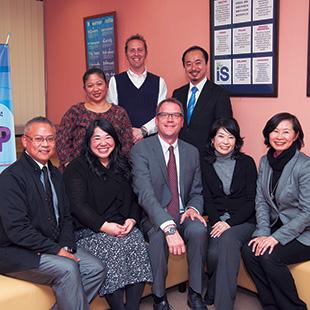 Tokyo Association of IInternational Preschools