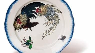 Impressionist Ceramics