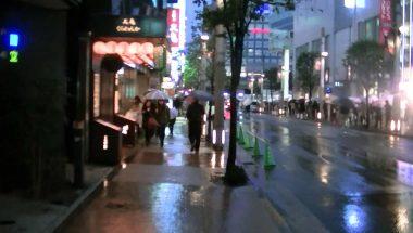 Top Ten Rainy Day Date Options