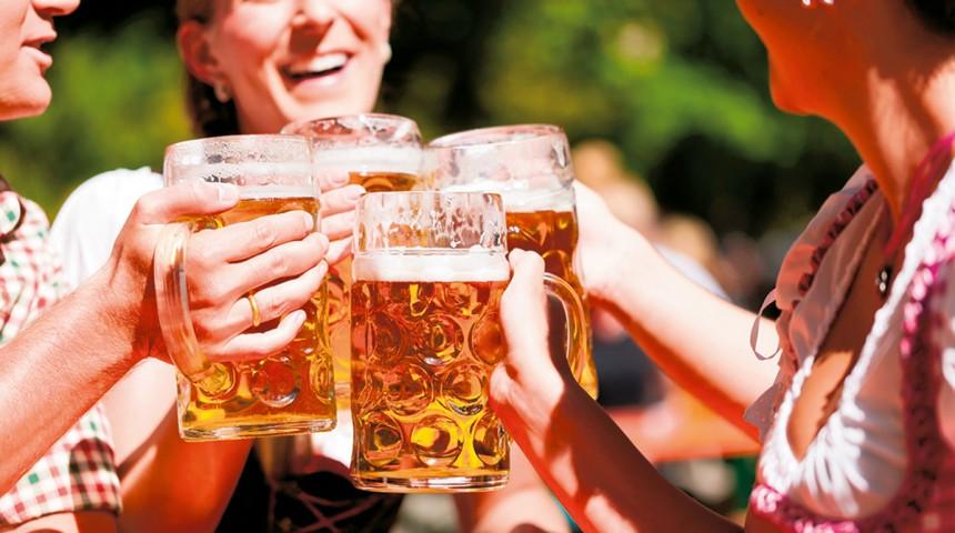 Top 3 Kanto Beer Gardens