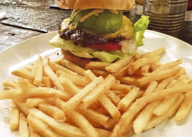 Burger Act