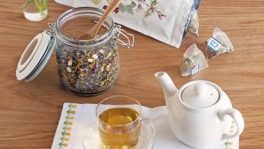 Tea for (making) Tots