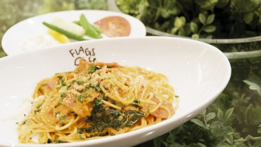Flags Cafe & Dining