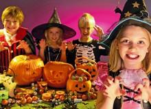 Get into the Halloween spirit! (Photo via 123RF)