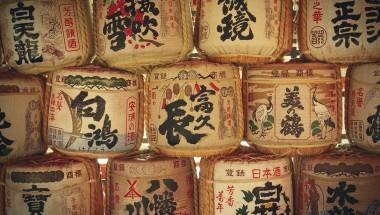 Saving Sake