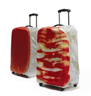 Kaiten Suitcase
