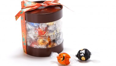 Halloween Lindt Chocolates