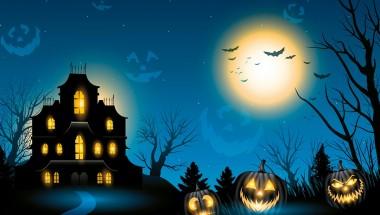 The Metropolis Halloween Primer
