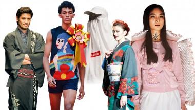 Alternative Tokyo Fashion Week