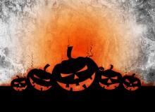 Get your pumpkins primed! (Photo via 123RF)