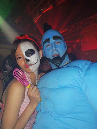 Tokyo Gaijins Halloween Party