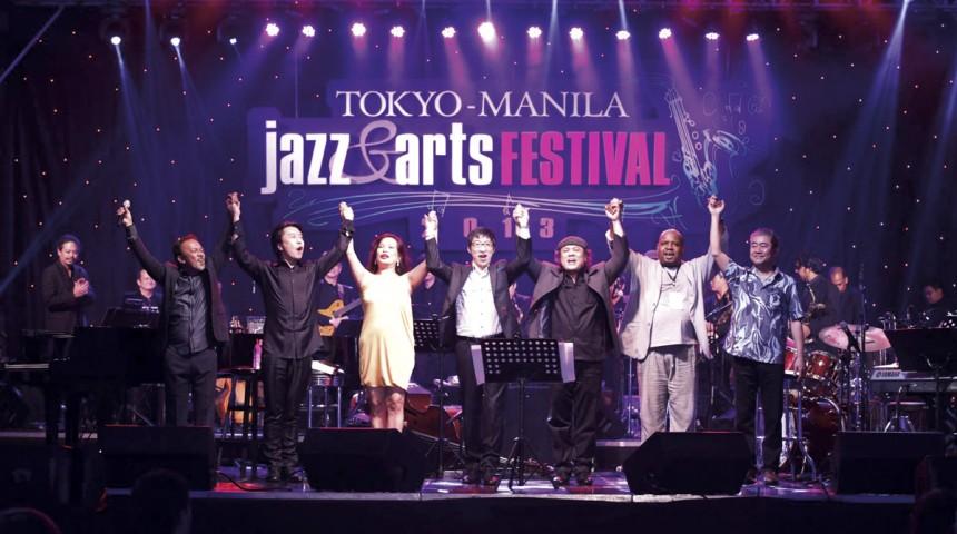 Tokyo-Manila Jazz & Arts Festival