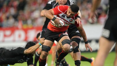 Brave Blossoms to Take On Maori All Blacks