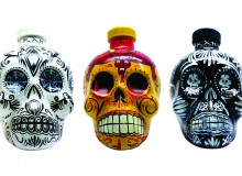 Kah Tequila Skulls