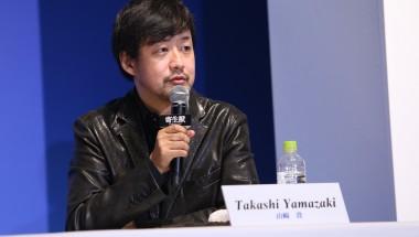 Director Takashi Yamazaki's Parasyte