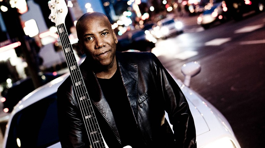 Meet Nathan East
