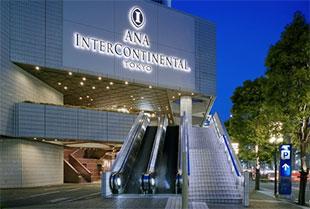 ANA InterContinental Hotel