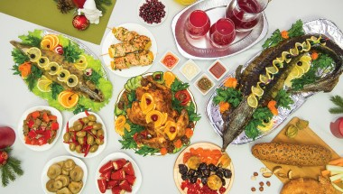 Thanksgiving Dining Tips