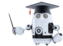 Robot can pass entrance exams