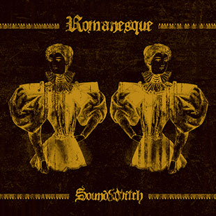Romanesque, SoundWitch's third full-length album